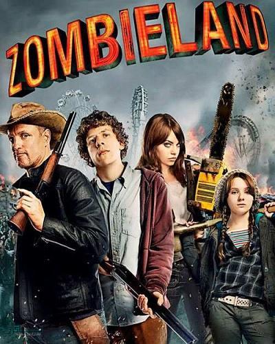 دانلود رایگان دوبله فارسی فیلم سینمایی Zombieland 2009