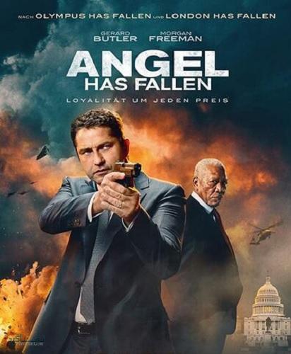 دانلود رایگان دوبله فارسی فیلم سقوط فرشته Angel Has Fallen 2019