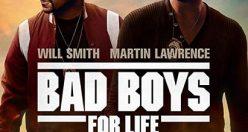 دانلود دوبله فارسی فیلم پسران بد تا ابد Bad Boys for Life 2020