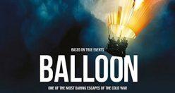 دانلود رایگان دوبله فارسی فیلم هیجان انگیز بالون Ballon 2018