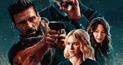 دانلود رایگان فیلم هیجان انگیز رتبه رئیس Boss Level 2020