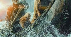 دانلود رایگان دوبله فارسی فیلم آوای وحش The Call of the Wild 2020