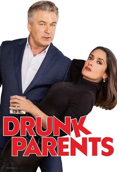دانلود رایگان دوبله فارسی فیلم والدین مست Drunk Parents 2019