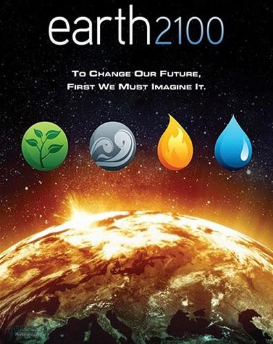 دانلود رایگان دوبله فارسی مستند بسیار زیبای 2009 Earth 2100