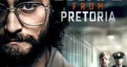 دانلود رایگان دوبله فارسی فیلم خارجی Escape from Pretoria 2020
