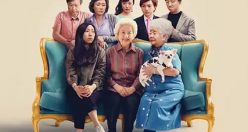 دانلود رایگان فیلم چینی وداع The Farewell 2019 با زیرنویس فارسی