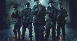 دانلود رایگان فیلم خارجی ارواح جنگ Ghosts of War 2020 BluRay