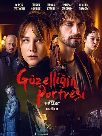 دانلود رایگان دوبله فارسی فیلم پرتره زیبا Guzelligin Portresi 2019