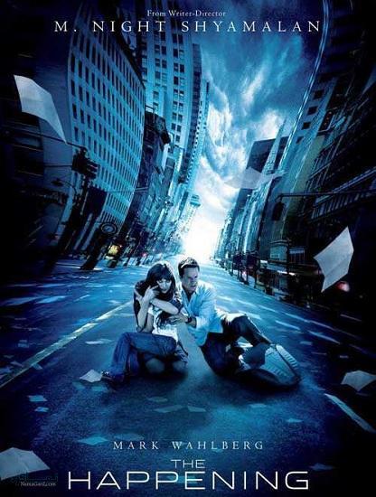 دانلود رایگان دوبله فارسی فیلم اتفاق The Happening 2008