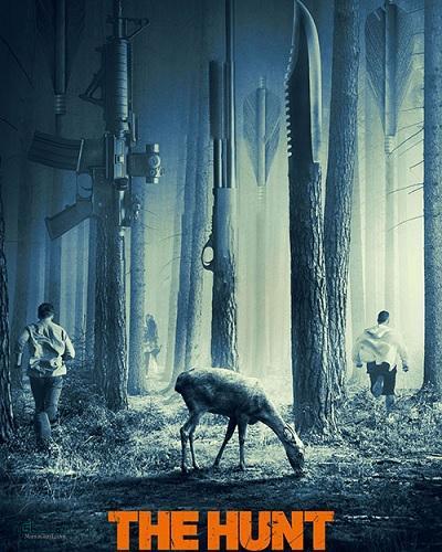 دانلود رایگان دوبله فارسی فیلم ترسناک شکار The Hunt 2020