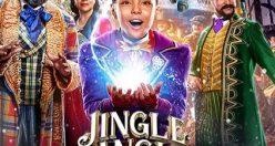 دانلود رایگان فیلم Jingle Jangle: A Christmas Journey 2020