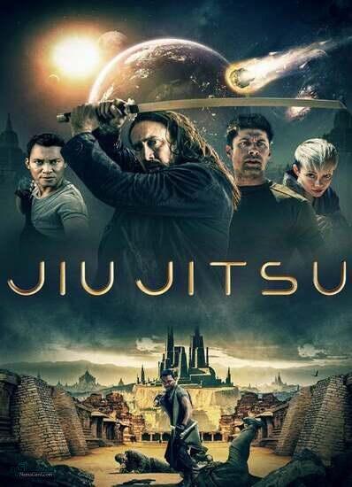 دانلود رایگان فیلم اکشن جو جیتسو Jiu Jitsu 2020 با زیرنویس فارسی