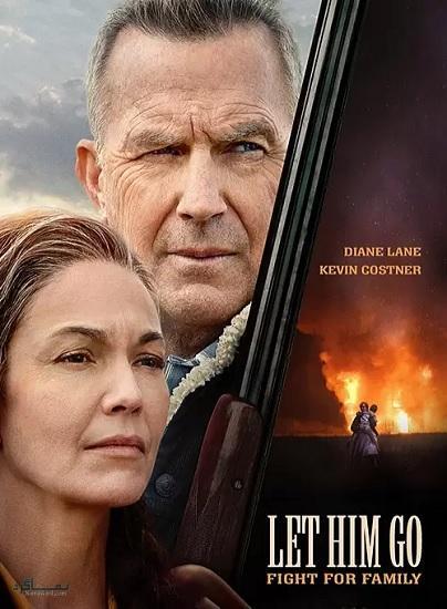 دانلود رایگان فیلم خارجی بگذار برود Let Him Go 2020 BluRay