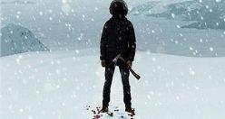 دانلود رایگان فیلم هیجان انگیز بذار برف بباره Let It Snow 2020