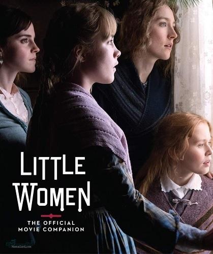 دانلود رایگان دوبله فارسی فیلم زنان کوچک Little Women 2019