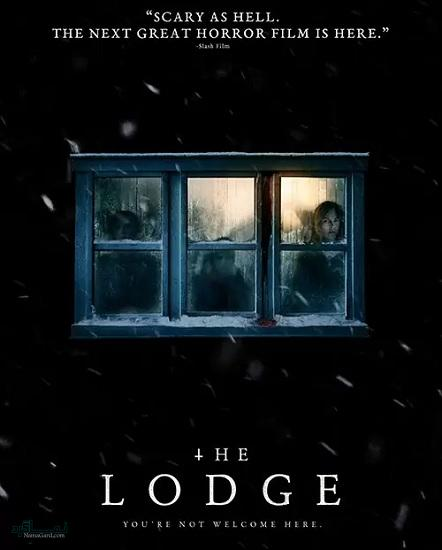 دانلود رایگان دوبله فارسی فیلم ترسناک کلبه The Lodge 2019