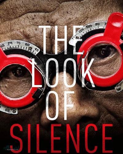 دانلود رایگان دوبله فارسی مستند The Look of Silence 2014