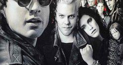 دانلود رایگان فیلم کمدی پسران گمشده The Lost Boys 1987