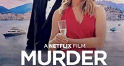 دانلود رایگان دوبله فارسی فیلم راز جنایت Murder Mystery 2019