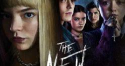 دانلود رایگان دوبله فارسی فیلم The New Mutants 2020 BluRay