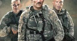 دانلود رایگان دوبله فارسی فیلم جنگی پاسگاه The Outpost 2020