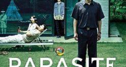 دانلود رایگان دوبله فارسی فیلم هیجان انگیز انگل Parasite 2019