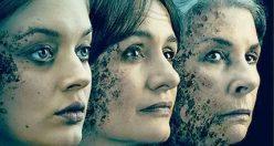دانلود رایگان فیلم هیجان انگیز یادگار Relic 2020 با زیرنویس فارسی