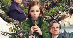 دانلود رایگان دوبله فارسی فیلم خارجی The Secret Garden 2020