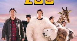 دانلود رایگان فیلم کمدی باغ وحش مخفی Secret Zoo 2020