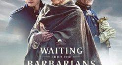 دانلود رایگان دوبله فارسی فیلم Waiting for the Barbarians 2019