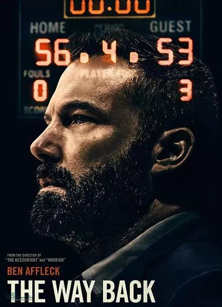 دانلود رایگان دوبله فارسی فیلم راه بازگشت The Way Back 2020