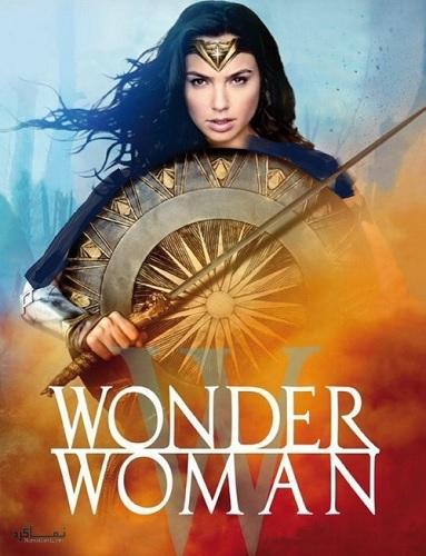 دانلود رایگان دوبله فارسی فیلم سینمایی Wonder Woman 2017